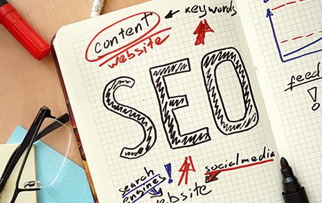 Search Engine Optimisation SEO In Poole Bournemouth and Dorset UK