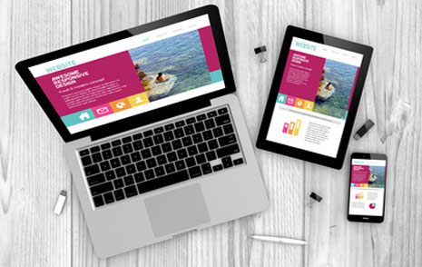 Website Design in Poole, Bournemouth and Dorset UK