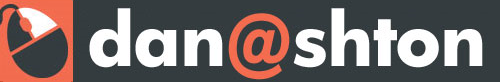 Dan Ashton Website Design Logo