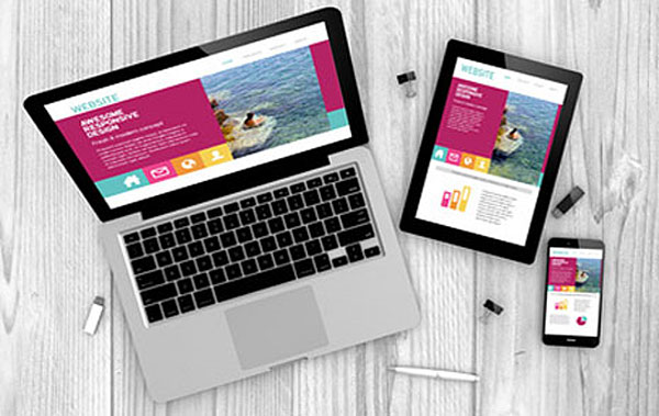 Website Design Poole, Bournemouth and Dorset